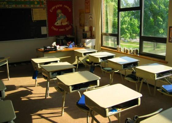 RCS Classroom