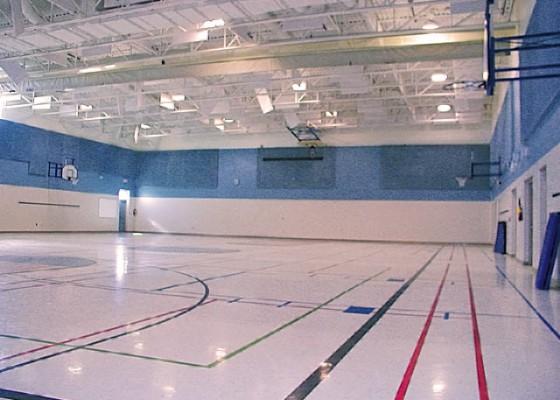 RCS Gym