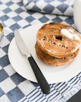 Bagels & Muffins