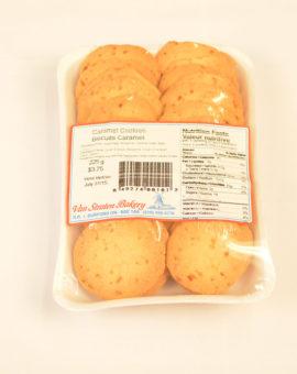Caramel Cookies (24)