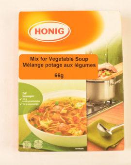 Honig Vegetable Soup Mix