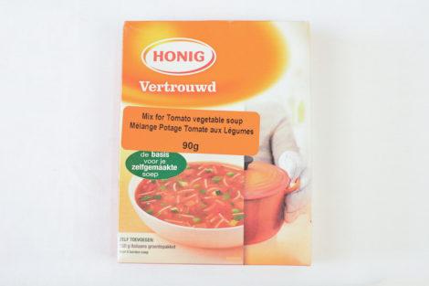 Honig Tomato Vegetable Soup Mix