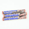 Mentos Licorice Mint (3 Rolls)